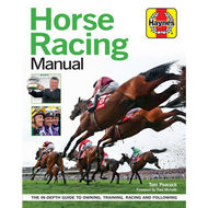 Haynes Horse Racing Manual