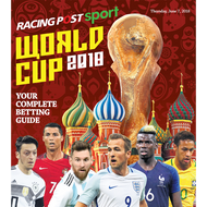 World Cup 2018 Tournament Betting Guide