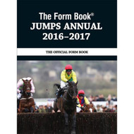 The Form Book Jumps Annual 2016-17