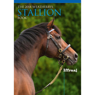 Weatherbys Stallion Book 2018