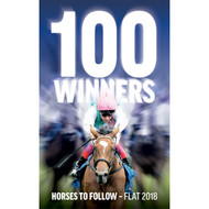 100 Winners - Horses to Follow (Flat)