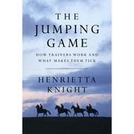 The Jumping Game by Henrietta Knight