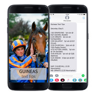 Guineas Text Tips