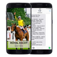 Royal Ascot Text Tips