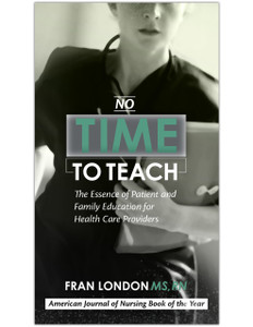 No Time To Teach (2nd Edition)