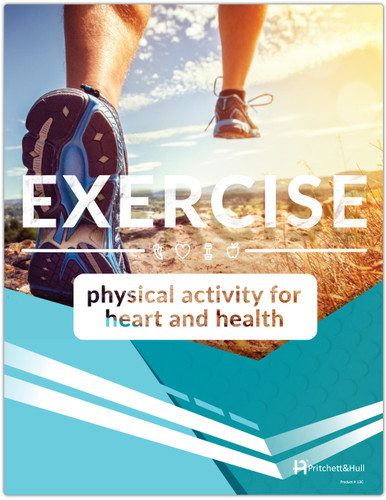 Exercise: physical activity for heart and health