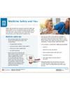 Medicine Safety Tearpad Side 1