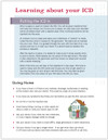 Learning About Your ICD - page 3