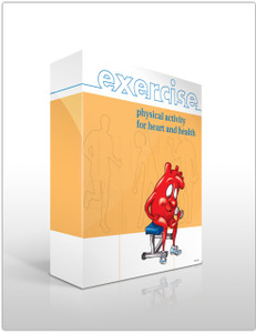 Exercise for Heart & Health CDROM