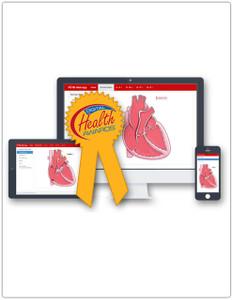 PCA: Digital Health Award Winner 2015