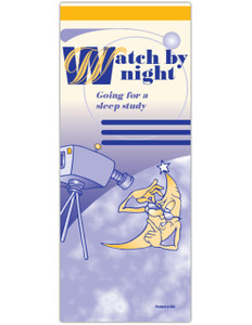 Watch By Night (50 Pack)