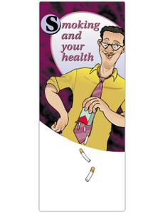 Smoking and Your Health Brochure (pack of 50)