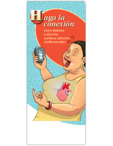 Spanish Make The Connection Brochure (pack of 50)