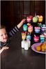 food allergy cupcake baskets