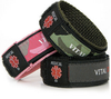 velcro allergy alert ID wristband