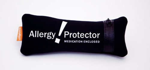 Uno Pouch-Allergy Protector