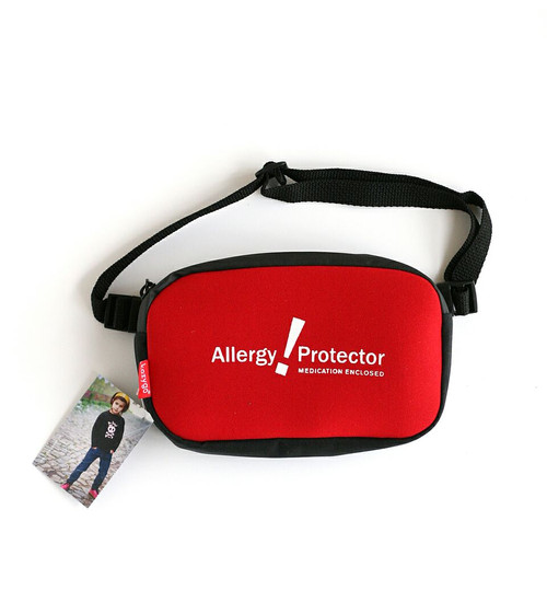 Jumbo Pouch-Allergy Protector COMBO