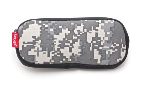 Duo Pouch-Pixel Camouflage