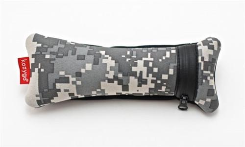 Uno Pouch-Pixel Camo