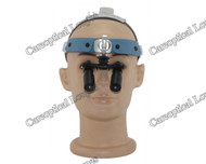 LB Headband Prismatic Loupes dental loupes surgical loupes 8.0X