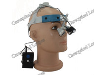 LB headband waterproof dental loupes surgical loupes with light