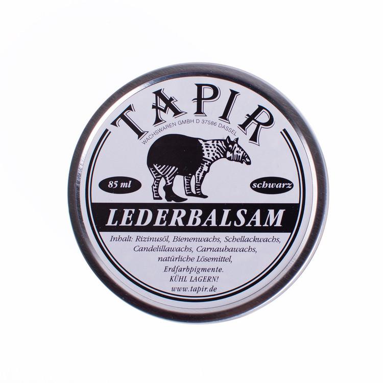 Tapir Leather Balm