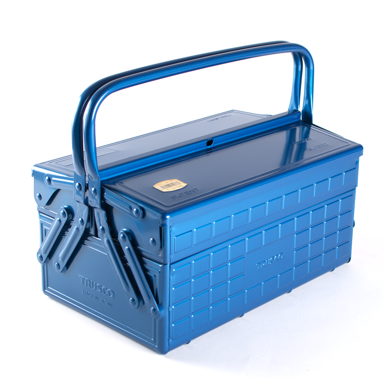 Trusco Toolbox GL-350