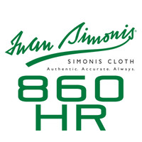 Simonis 860 HR Pool Table Cloth