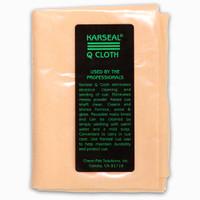Karseal Pool Cue Cloth Tan Thumbnail