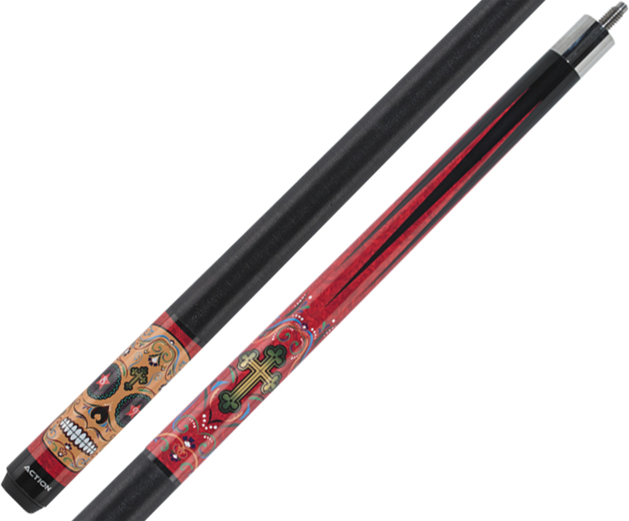 Action pool cue cal02 fci billiards - Action pool cue cases ...