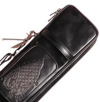 Instroke Soft Series - Black G01 - 4x8 - Top