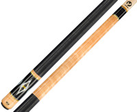 Viking Pool Cue - A416 - Detail