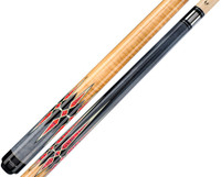 Valhalla Pool Cue - VAL-941 - Detail