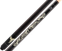 McDermott Lucky Series Pool Cue L25 Thumbnail