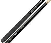Pure X Pool Cue - HXT P2 - Break/Jump - Detail
