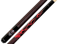 Players Y-B04 - 52 Inch Youth Cue w/Case - Thumbnail