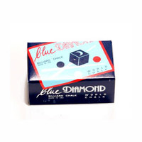 Blue Diamond Chalk | 2 piece box
