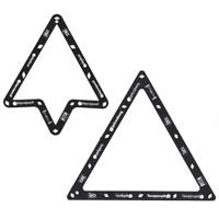Magic Rack CSI Logo   8,9,10