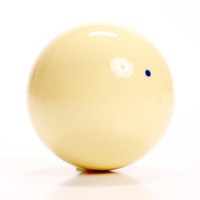 Blue Dot | Cue Ball
