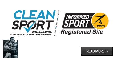 Vitalstrength Clean Sport Range
