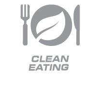 WPI Clean Eating