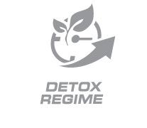 WPI Detox Regime