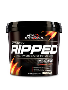 Hydroxy Ripped Thermogenic Protein Powder 925g