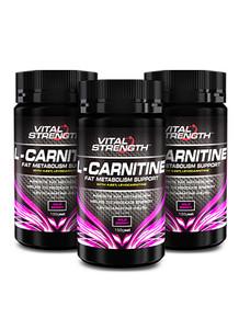 L-Carnitine Powder 150g