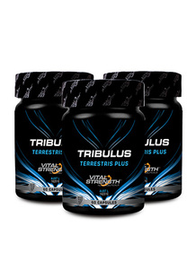 Vitalstrength Tribulus 60 capsules