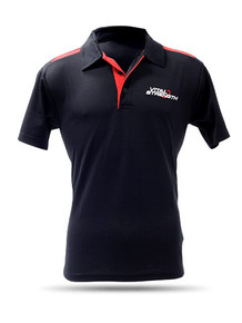Vitalstrength Promotional Polo Shirt