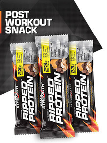 Hydroxy Ripped Clean High Protein Bar