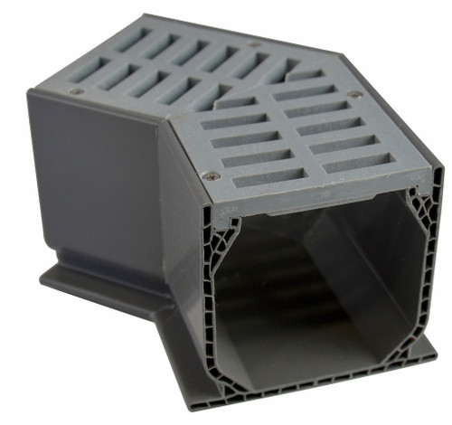 NDS Mini Channel 45 w/ Gray Grate