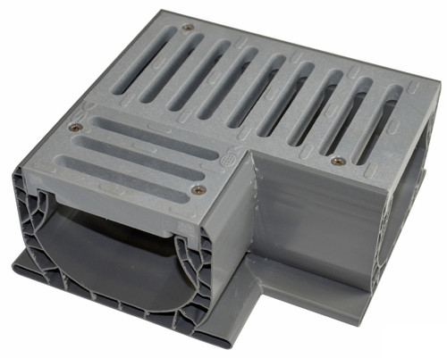 NDS Spee-D Channel 90 w/ Gray Grate