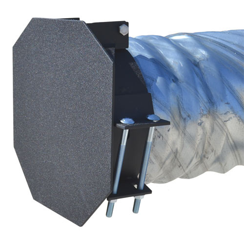 "Flap Gate 12"" Heavy Duty"